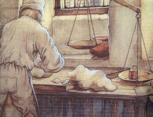 ALE ALES BAKKER, bakker, Jacobijn, inquisiteur, bakker (door Sjoerd Schaaf)