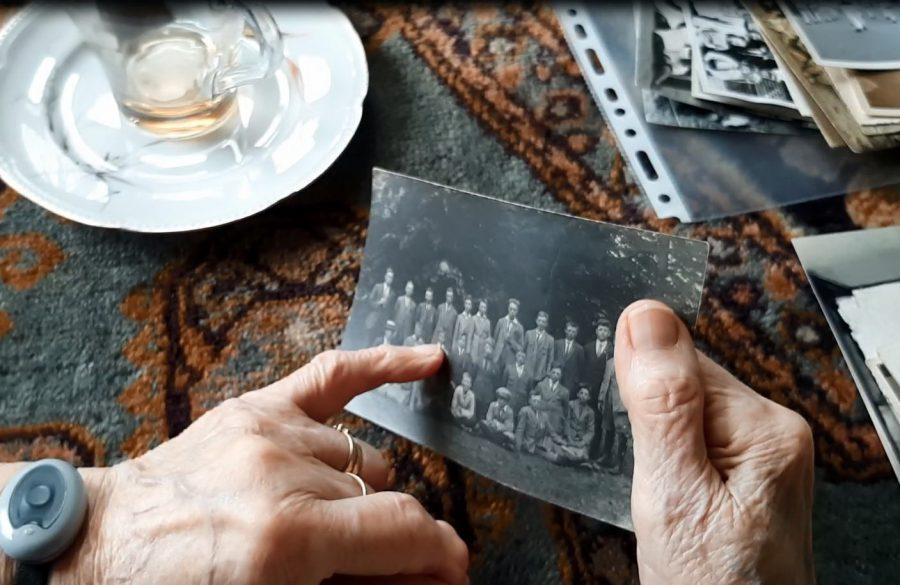 Afke Faber – de Groot op 'e tekst oer har foto's