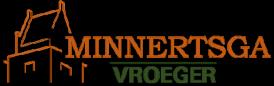 Minnertsga Vroeger Logo