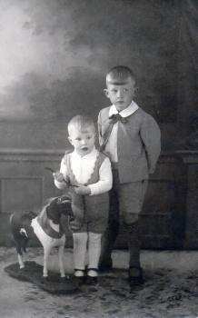 Kinderen Binnema