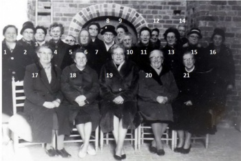 Hervormde vrouwenvereniging ?