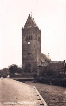 Toren Ned. Hervormde kerk