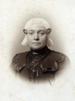 Liesbeth van der Weg