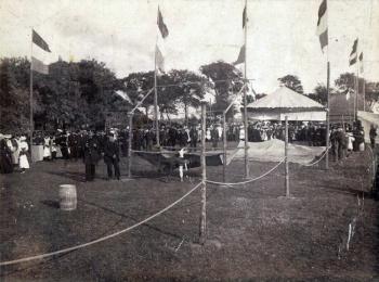 Dorpsfeest-1900-1910