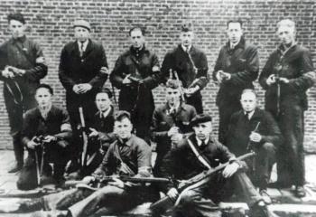 Binnenlandse Strijdkrachten (BS) 1940 - 1945
