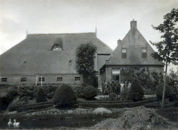 Boerderij Hermana-state