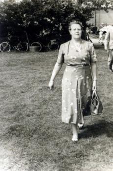 Elizabeth Bouma