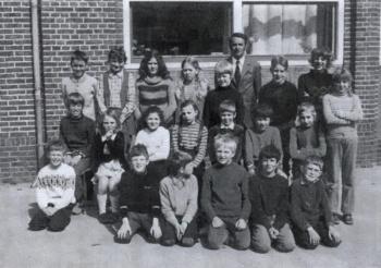 Openbare Basis School 1972