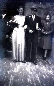 Echtpaar Hogerhuis - Haima
