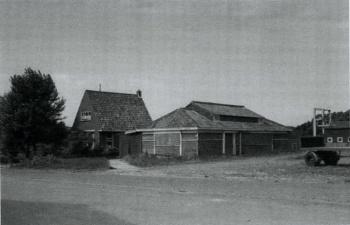 Veilinggebouw