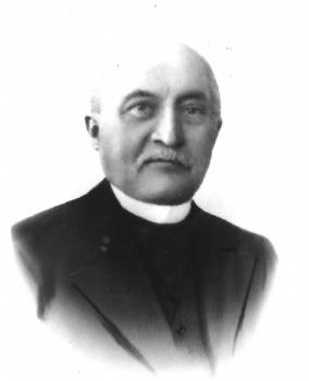 Ds. W. J. Fokkens