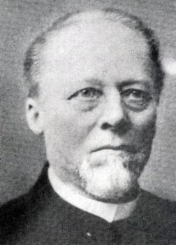 Ds. Hans Y. Ynzonides