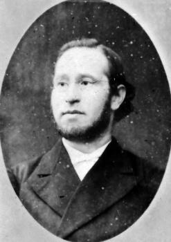 Ds. E. Kropveld