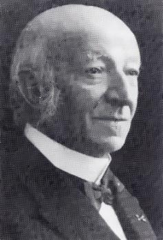 Ds. P. J. van Melle