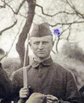 Pieter Tjipkes Wijngaarden
