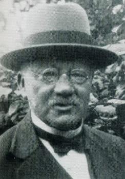 Hermanus de Bruin