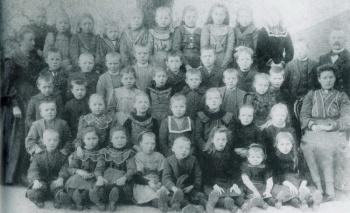 Klas Christelijke Nationale Lagere School