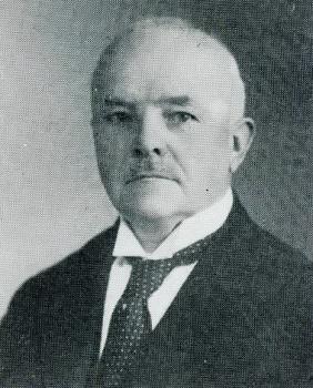 Ds. S. van der Wal