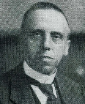 Ds. Hendricus Guittart