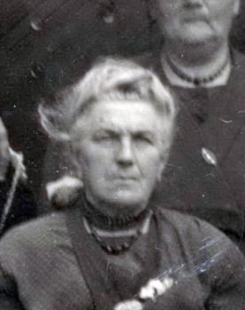 Anna ReindersWiersma