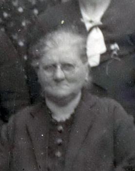 Jantje Zoodsma