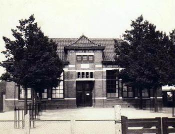 Christelijke Lagere School