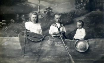 Kinderen Bierma - Zoodsma