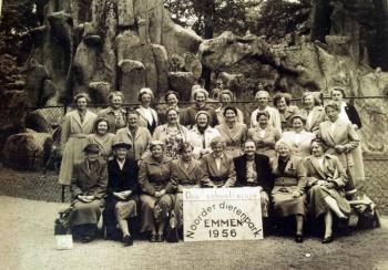 Reisje Vrijzinnige Vrouwenvereniging