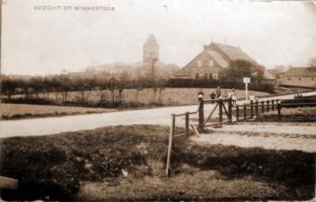 Stasjonstrjitte 1918