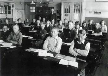 Openbare Lagere School
