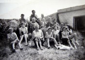 Schoolreisje Openbare Lagere School