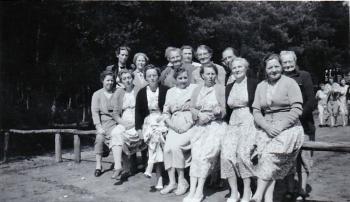 Hervormde Vrouwenvereniging
