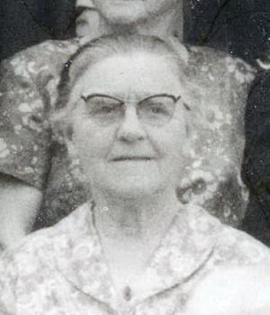 Eva Zoodsma