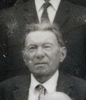 Johannes Dijkstra