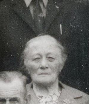 Anna van Marrum