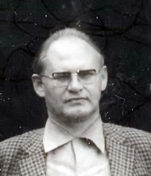 Dokter Jan Hibma