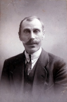 Jacob Muller