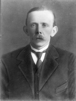 Bernardus Winsemius