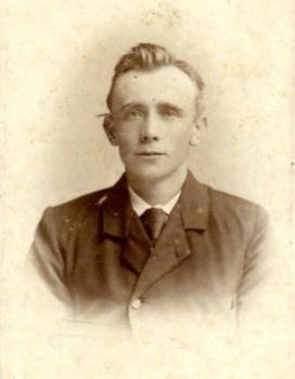 Albert Winsemius