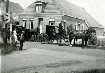 Scheltingawei - Rispinge