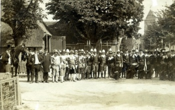 Dorpsfeest 191