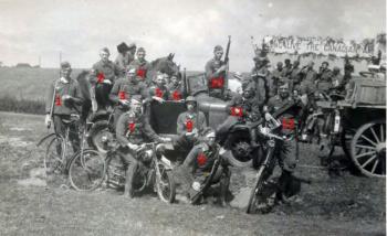 Bevrijdignsfeest 1945