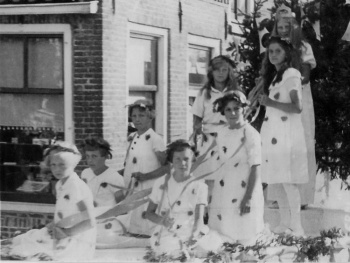 Dorpsfeest 1939
