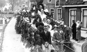 Dorpsfeest 1938