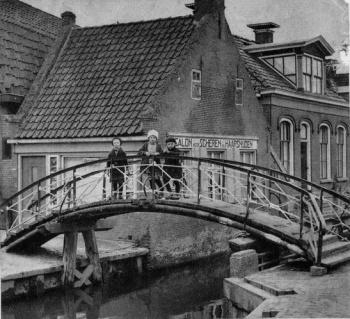 Meinardswei - kapsalon Nijholt