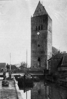 Meinardswei omstreeks 1930