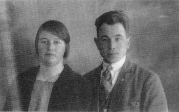 Echtpaar Miedema - Van der Wal
