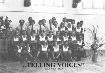 Telling Voices