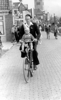 Dorpsfeest 1954
