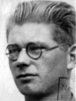 Gijsbert Dirk Boomsma